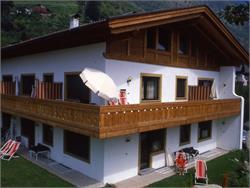 Appartamenti Oberpefohl