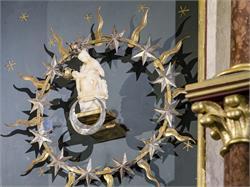 La Madonna di Pietralba