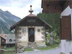 Messner Mountain Museum Alpine Curiosa