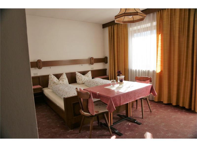 Double room Linterhof