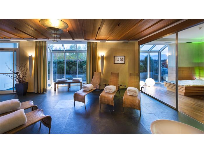 Relaxation room- Hotel St. Anton, Fié allo Sciliar