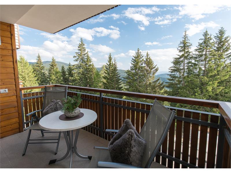 Junior Suite Superior - Josef Mountain Resort