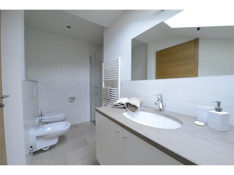 Bathroom Edelkastanie