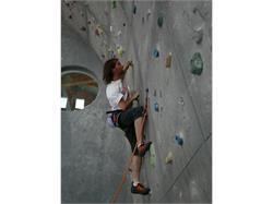 Palestra per arrampicata KUBUS