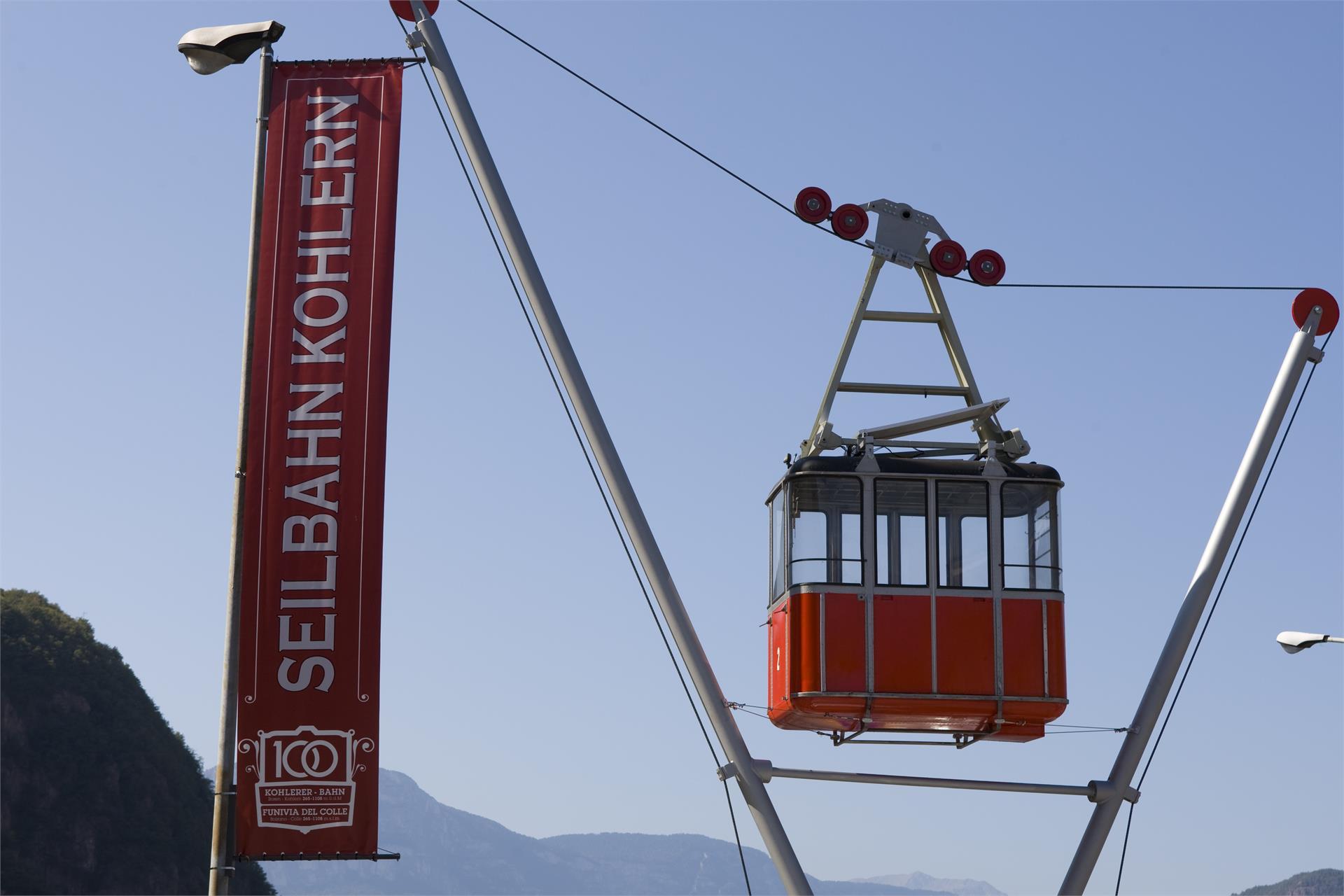 Snowshoe tour Nova Ponente - Colle - Bolzano