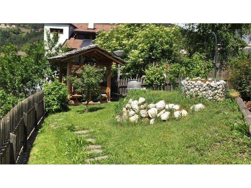 Residence Burghof - Seis am Schlern