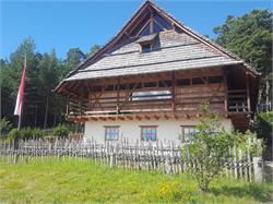 Haflinger horse museum