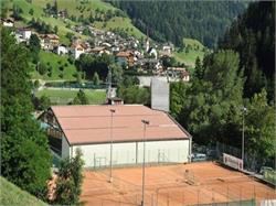 Tennis in St. Leonhard in Passeier