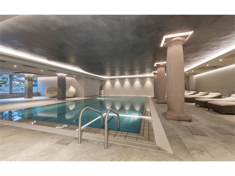 Schwimmbad 7 x 14 m