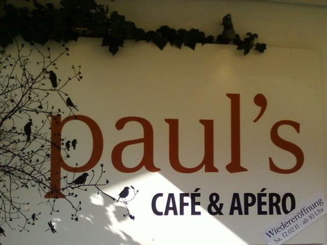 Paul`s Cafè & Aperò