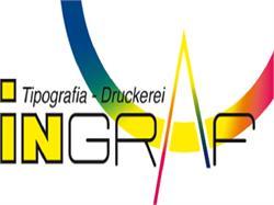 Tipografia INGRAF