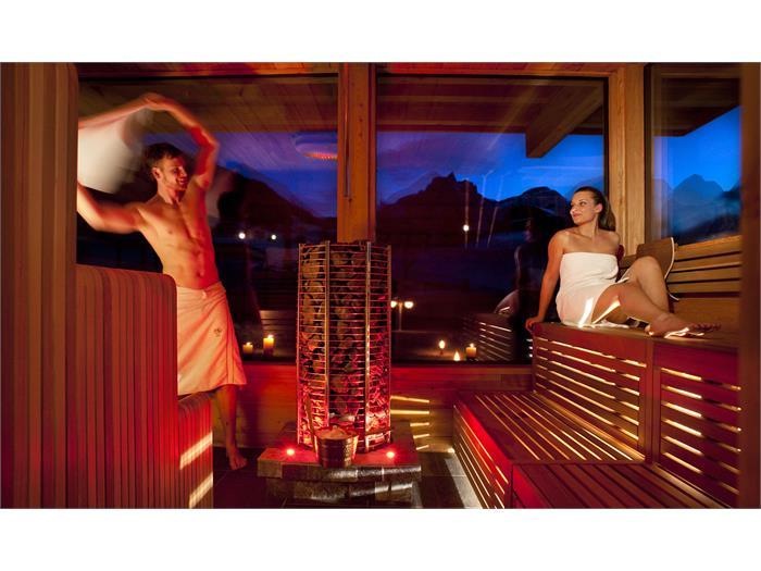 Sauna & Relax