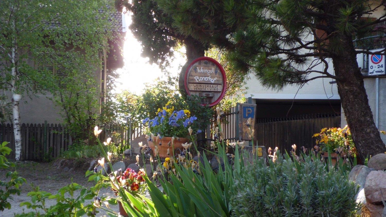 Plonerhof Winery