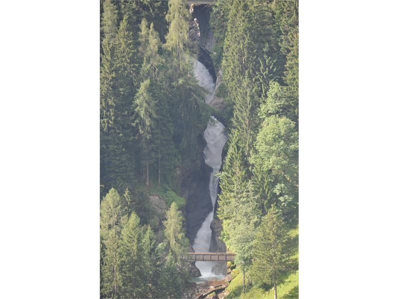 Stieber Waterfalls