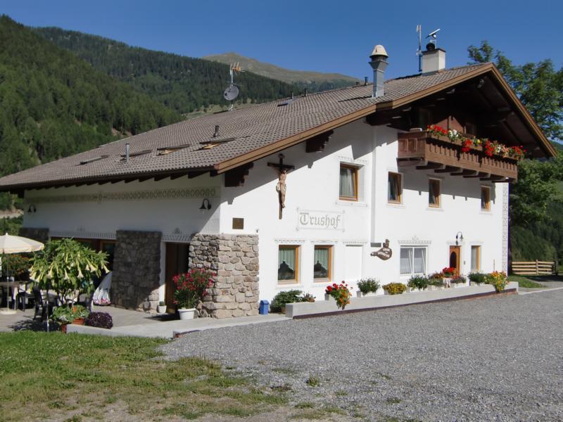 Gasthof Trushof Haus