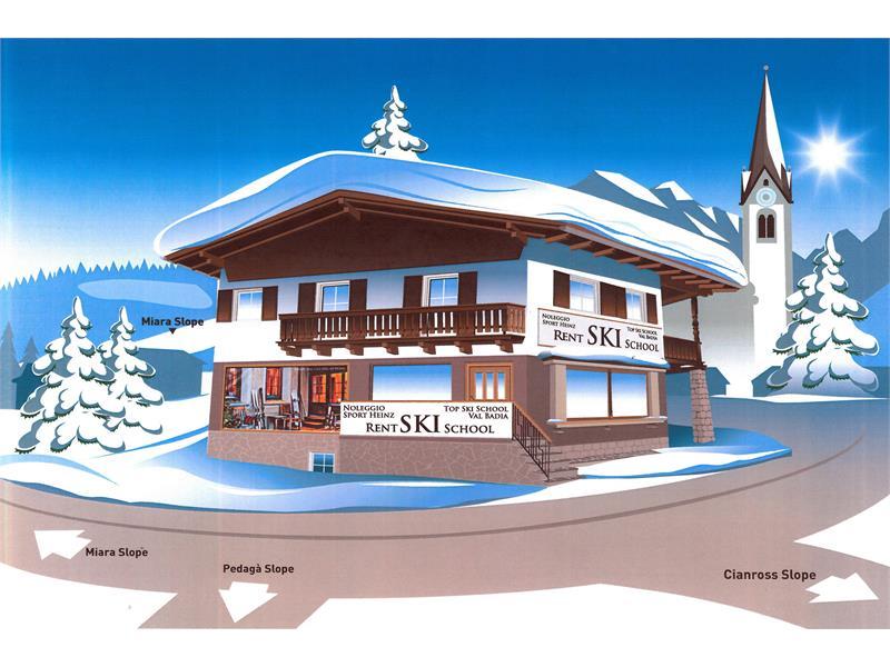 Skiverleih Sport Heinz