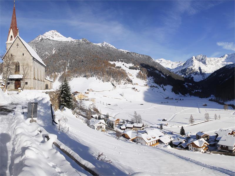 Riva di Tures/Rein in Taufers