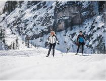 Skiwanderweg - Nemes - Coltrondo
