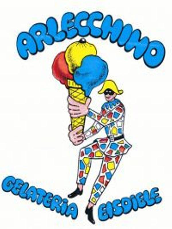 Arlecchino - ice cream