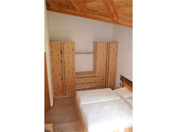 apartment Paula - double bed room
