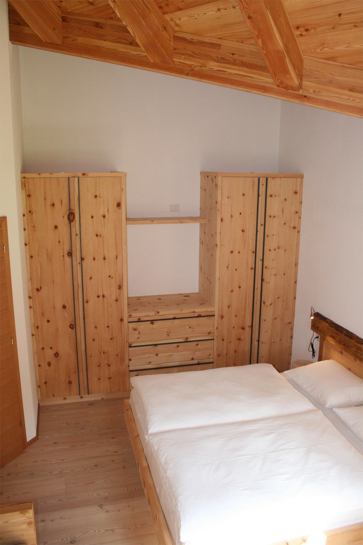 appartamento Paula - camera doppia