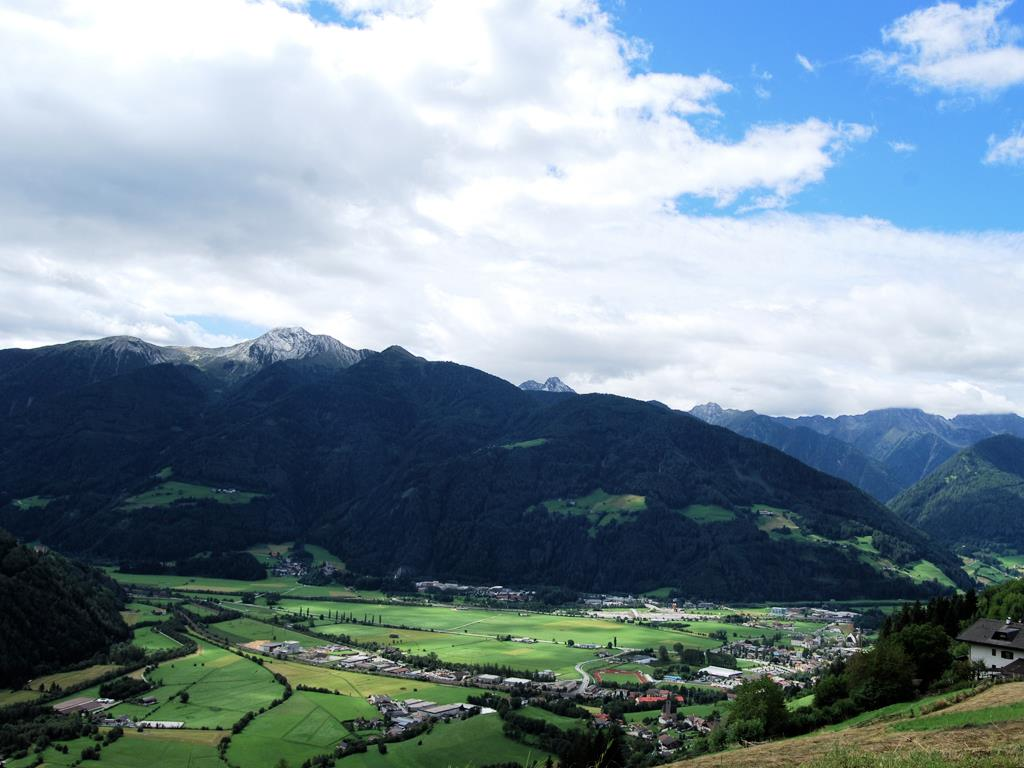 From Wiesen to the Gschleiboden