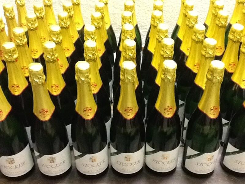 Sparkling wines Stocker
