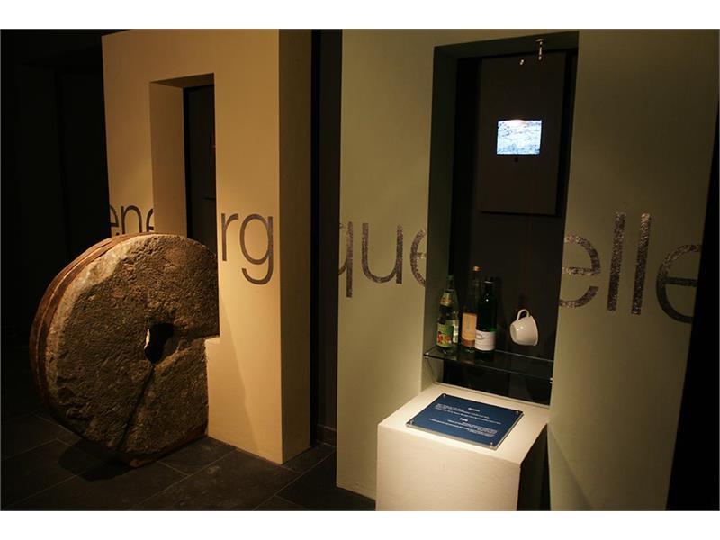"""Museum """"Magic of water"""""""