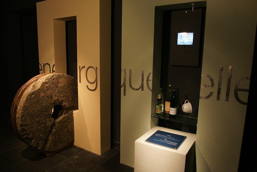 "Museum ""Magie des Wassers"""