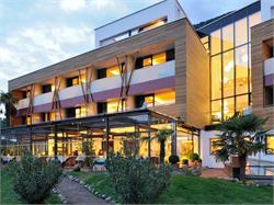 Bio- & Wellnesshotel Residence PAZEIDER