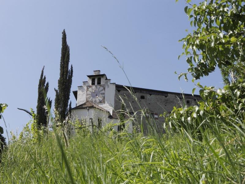 Braunsberg Castle Lana