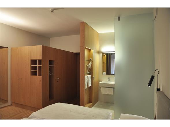 Garni Wipptalerhof Superior room