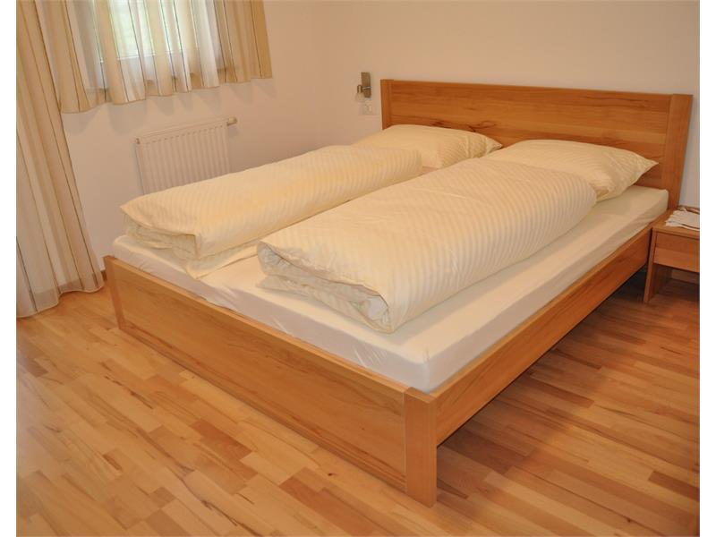 appartamento 3 - camera