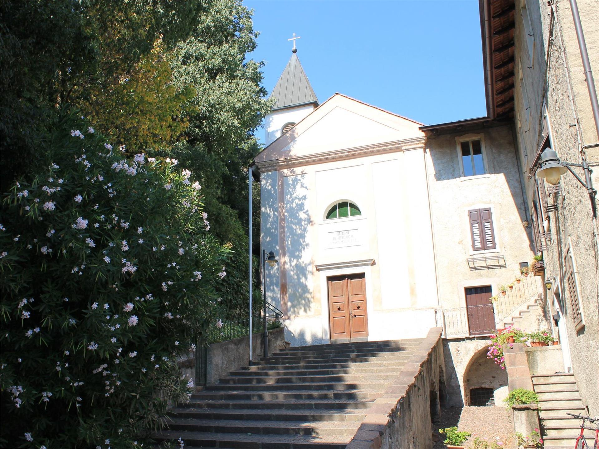 Pfarrkirche St. Magdalena