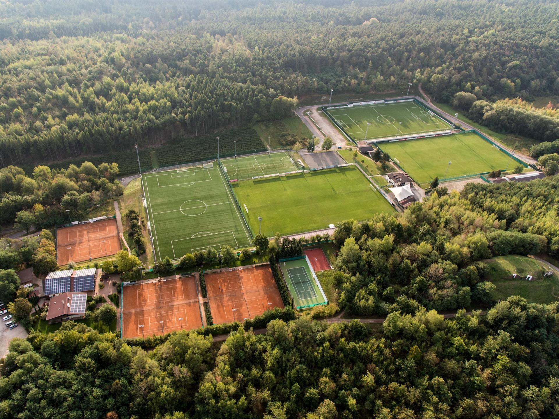Sports facility Rungg