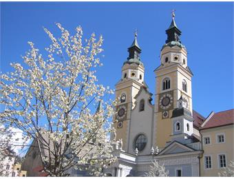 Cathedral of Bressanone/Brixen
