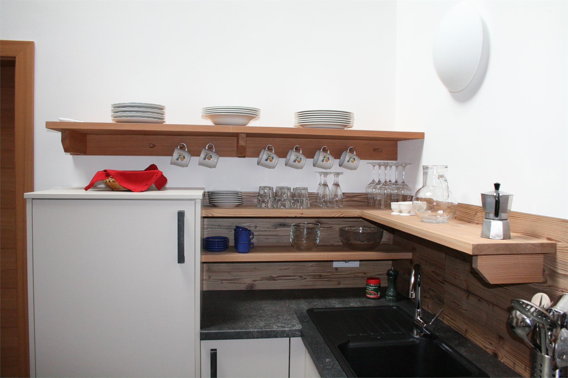 appartamento Paula - cucina