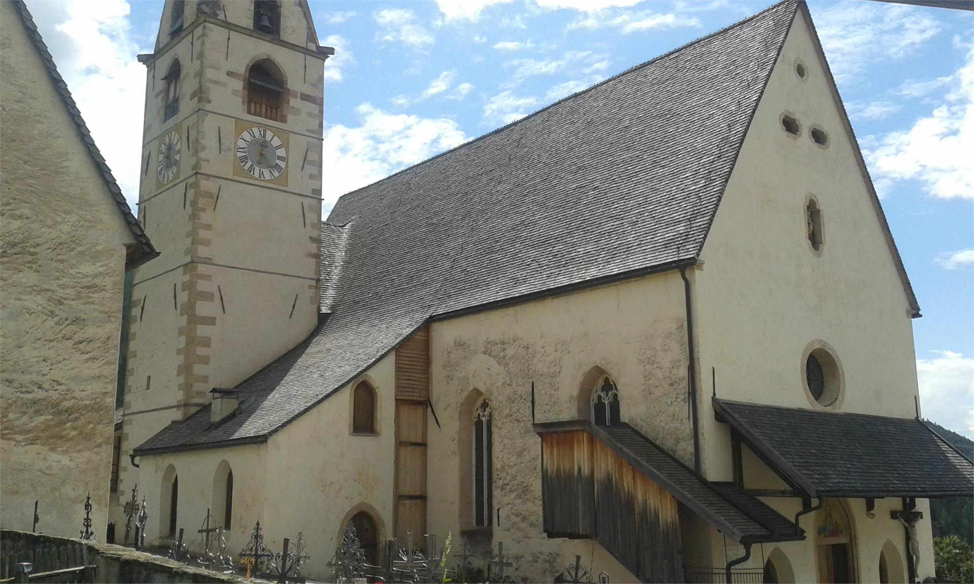 Parish church of Assumption