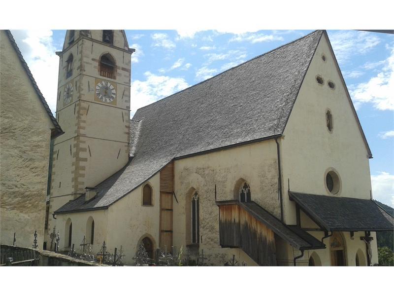 Pfarrkirche Mariä Himmelfahrt mit St. Anna
