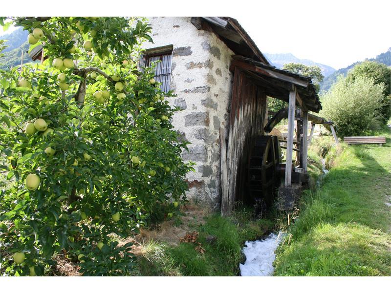 Formermühle