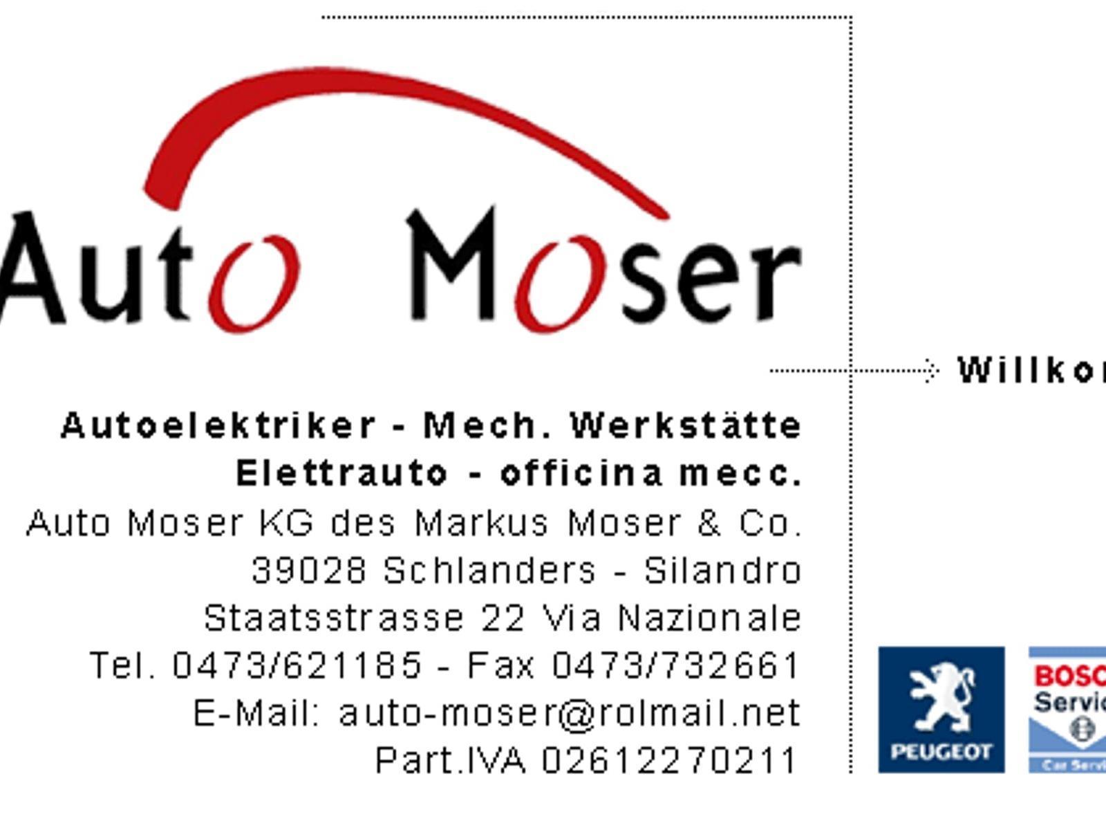 Auto Moser