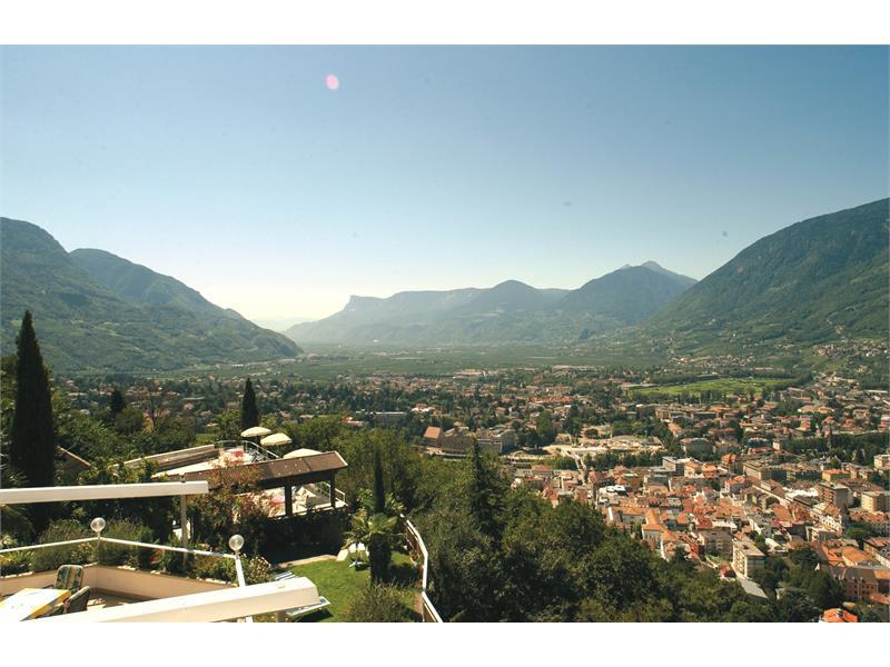 fieuw to Bolzano