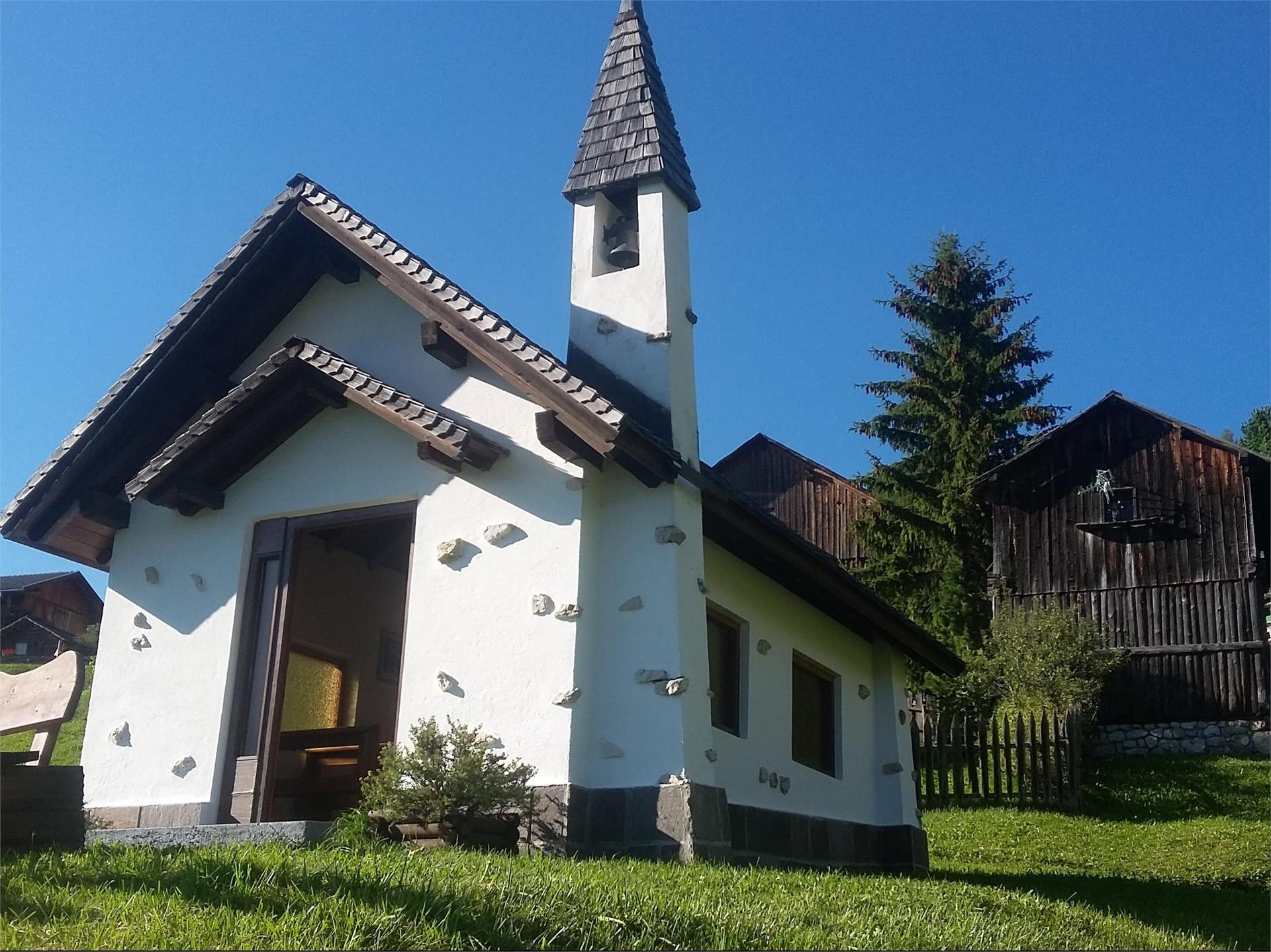 Cappella di Rü