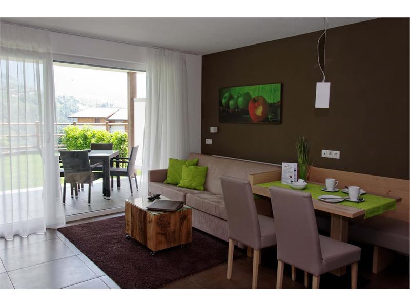 Appartamento soggiorno
