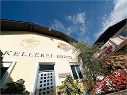 Winery Bolzano Bozen