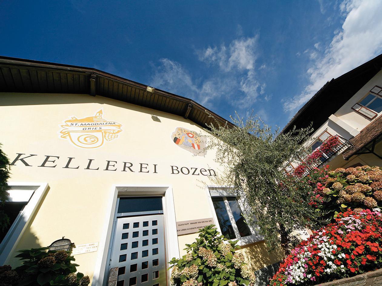 Cantina Produttori Bolzano