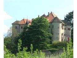 Castello Gandegg
