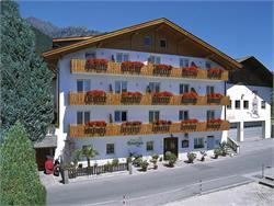 Garni-Hotel Dorothea