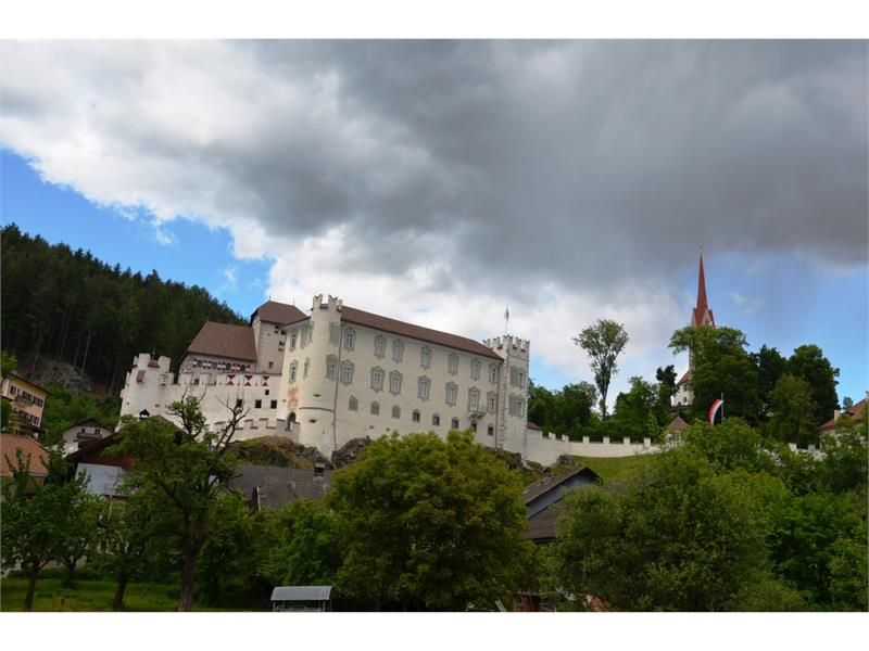 castle Ehrenburg