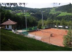 Campo da tennis San Genesio